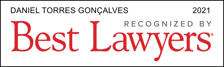 Best Lawyers – Lawyer Logo